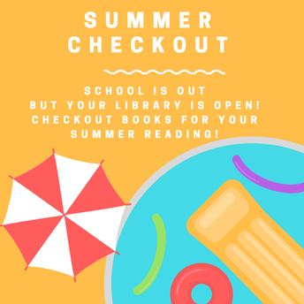 Summer Checkout