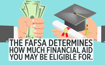 It's Not Too Late to Submit your FAFSA!