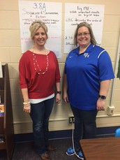 Spring Hill Primary and Intermediate Teachers Team-Up For Student Success