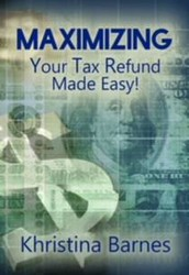 Maximizing...Your Tax Refund Made Easy!