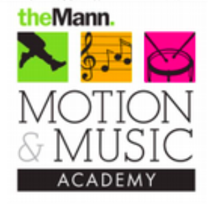 Motion and Music Academy (Grades 4-8)