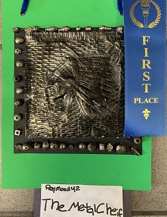 4th Grade, 1st Place