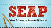 Science & Engineering Apprenticeship Program