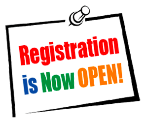 Registration for 19-20 School Year Opened May 1st