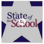 State of the School Celebration - 2/7 - Staff Meeting