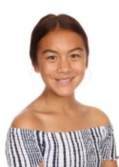 Kaitiaki Kotiro (Head Girl)