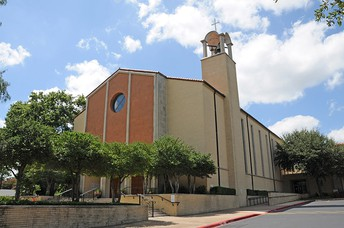 Saint Maria Goretti Catholic Church