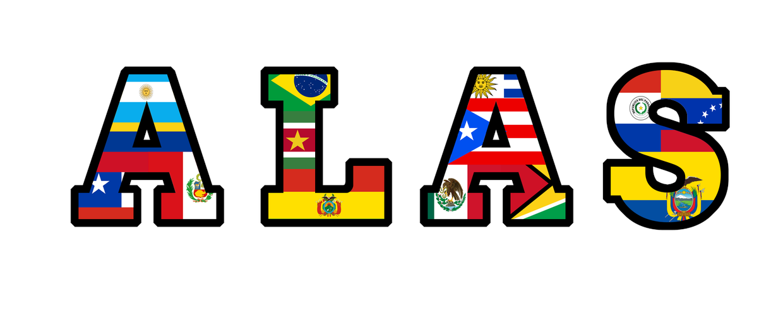 The ALAS logo
