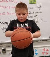 Basketball Bonanza!