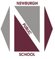 Welcome Back to Newburgh PS!