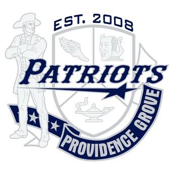 Providence Grove High School