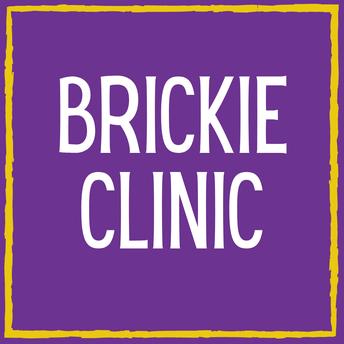 Brickie Clinic