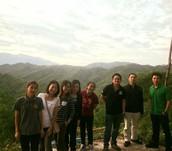 Team Travels
