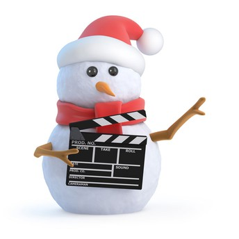 Holiday Movie Trivia - All correct entries will be entered in a prize drawing.