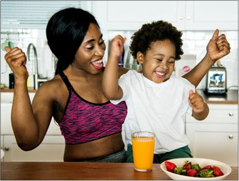 Tips for Acting Boldly to Change Diet and Exercise for Kids