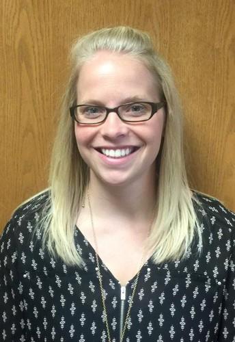 Behavior Specialist-Anna Speers