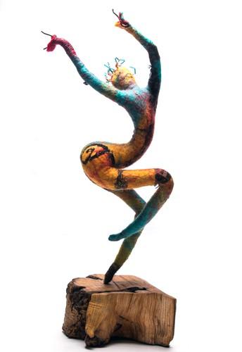 contemporary Dancer workshop October the 1-2-3-4, 2020