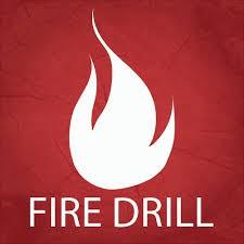 Fire Drill Clarification