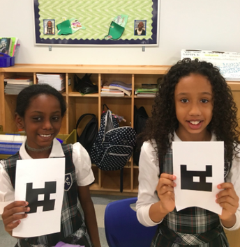 Plickers are everywhere!