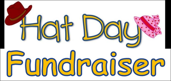 HAT Day this Friday!
