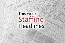 Staffing News