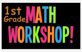 1st Grade Math Family Workshop