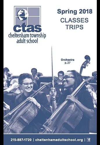 CTAS Registration Open