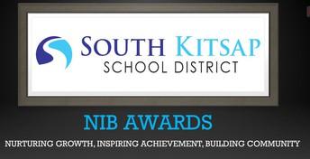 NIB Awards