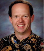 Eric Stiles, HS/MS Music Teacher
