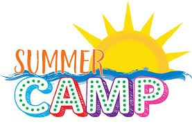 NCC Summer Camp Opportunities