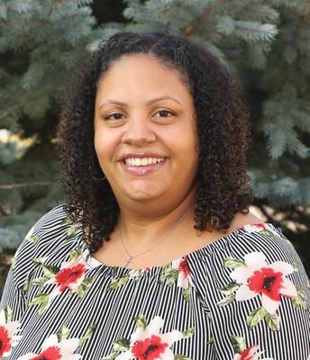 Mrs. Hill, Enrollment Clerk