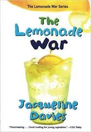 The Lemonade War Week 3
