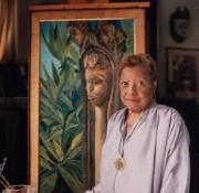 Featuring Modern American Artist, Lois Mailou Jones!