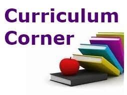 Curricular Corner