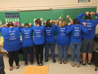 New Math Program for Scituate High School