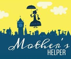 9/6 - Mother's Helper, Sherman