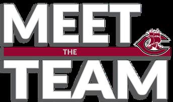 ... Meet The Team