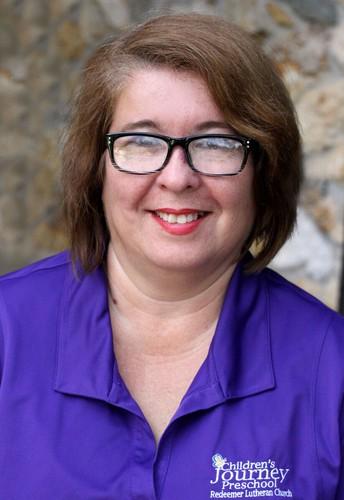 Lisette Nieves - Infant 2 Assistant Teacher