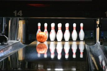 Station Bowling