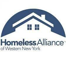 homeless alliance of WNY
