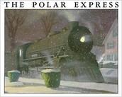 The Polar Express (grades KDG-2nd)