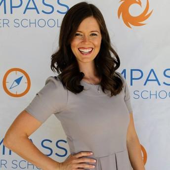 Meet Mrs. Rebecca MacAlpine, Director of Engagement