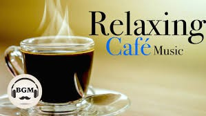 Relaxing Cafe Music