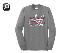 AFA Apparel Store is Open until Oct 28th!!