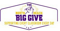 Join The Big Give committee