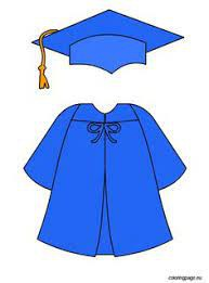 Cap and Gown Pick Up Information!
