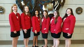 FCCLA - Family, Career, and Community Leaders of America