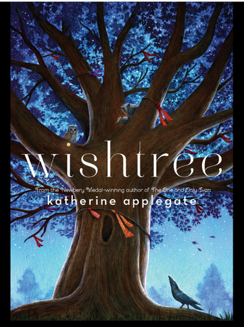 Wishtree Chapters 1-13