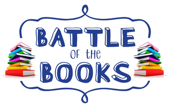 Elementary Battle of the Books '18-'19 Reading List