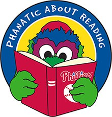Phanatic About Reading Contest         Grades PreSchool - 8